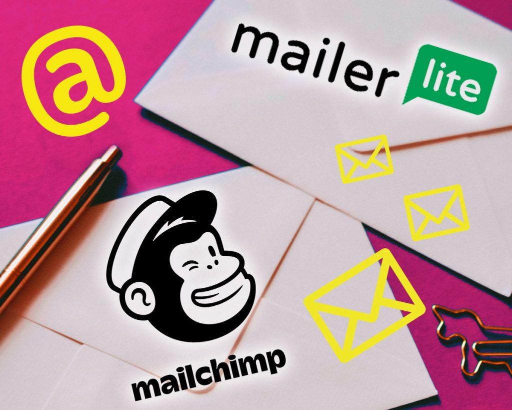 Mailchimp vs MailerLite, per chi faccio il tifo